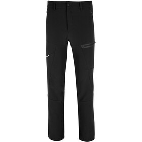 SALEWA Terminal Pantalon Homme, black out